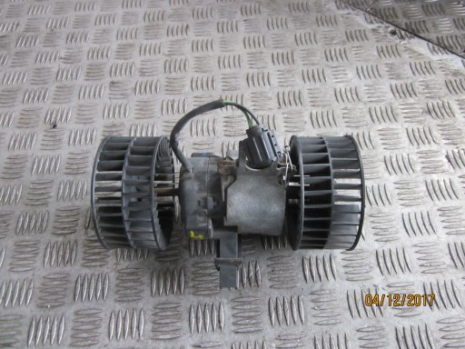 FAN BLOWING UP SCANIA 124 95-2004Y
