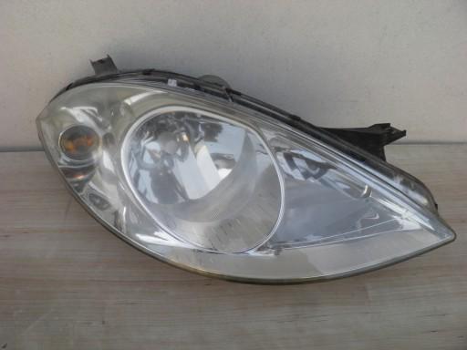 MERCEDES W169 LAMPA PRAWY PRZÓD A 1698200461