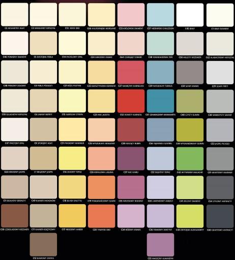 Magnat Ceramic 5l Farba Ceramiczna Kolory 7030427605 Allegro Pl