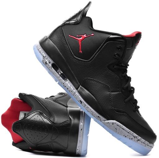 50b8437ba Buty Męskie Nike Air Jordan Courtside 23 r.45 7454866026 - Allegro.pl