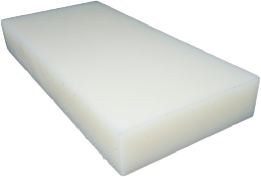 Płyta poliamid PA6-G 6x60x1000 mm