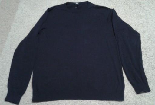 H&M sweter XL 10777350910 Odzież Męska Swetry TY SEOWTY-3