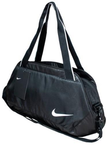 najlepsze ceny brak podatku od sprzedaży fantastyczne oszczędności Torba Nike 20L Sportowa Fitness na Prezent Czarna
