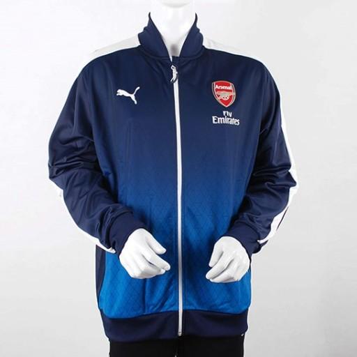 Bluza PUMA Arsenal Londyn Stadium - WYPRZEDAŻ !!!