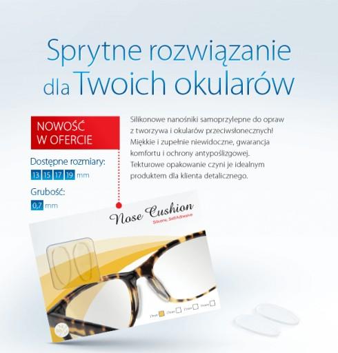 Naklejki Na Noski Silikonowe 4 Rozmiary 6813474803 Allegro Pl