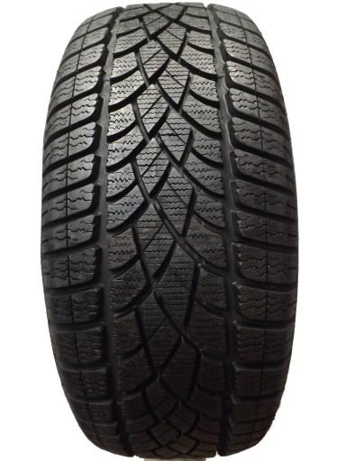 Dunlop SP Winter SPORT 3D 215/50 R17 91H 2012 9mm