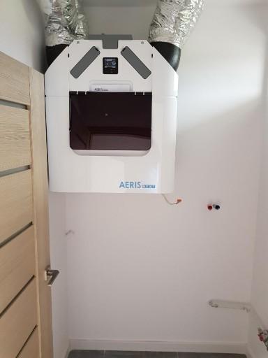 Rekuperator AERIS 350 NEXT Rekuperacja Dolny Slask