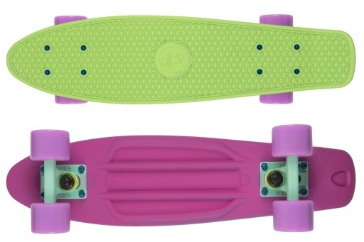fish skateboards allegro
