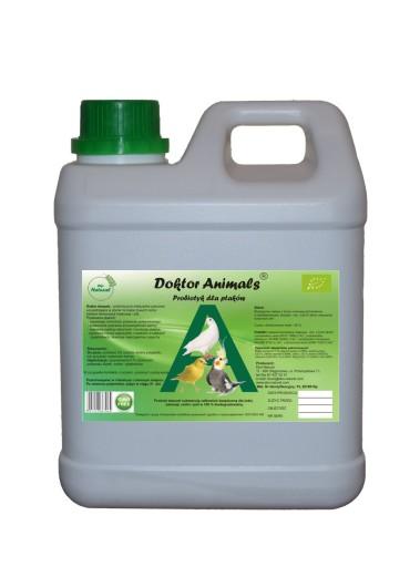 Probiotyk Dla Golebi 1l 7490691215 Allegro Pl