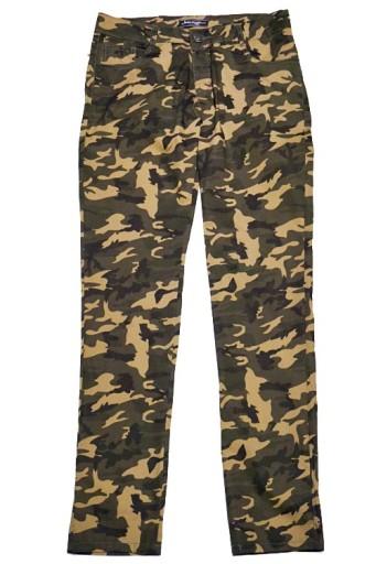 e772b686c7dd3 Moro 6938104461 Allegro Zielone Jeansy Spodnie Beżowe Jeansowe pl 44  vEwYWqFg