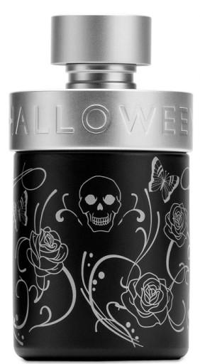 halloween halloween man tattoo