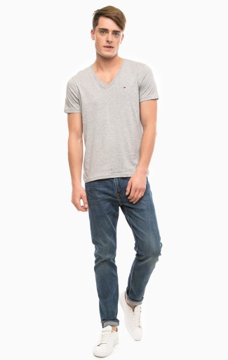 t-shirt Tommy Hilfiger koszulka XL 30% OFF USA