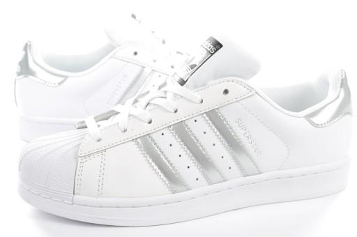 ff12893ffb68d Buty Damskie Adidas Superstar AQ3091 r. 36 2 3 7443413822 - Allegro.pl