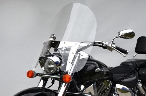 Szyba Motocyklowa Honda Vt 750 C2 Shadow Loster Pacanow Allegro Pl