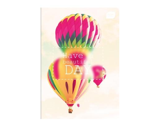 Zeszyt A5 80 Kartek Gladki Czysty Rozne Wzory 6919476240 Allegro Pl