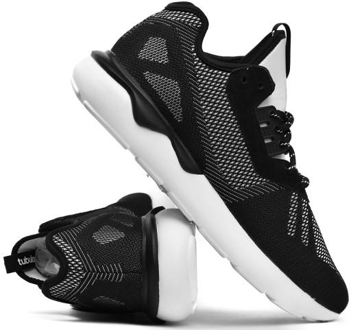 Adidas Tubular Runner S74813 Buty męskie r.44