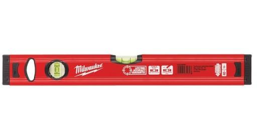 MILWAUKEE Poziomica SLIM 40 poziomnica magnetyczna 7669671381 ...