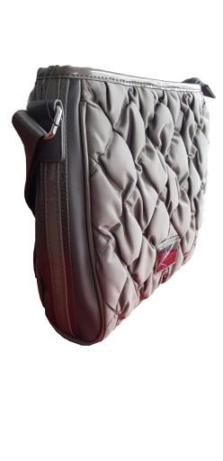 ae92c4dd31557 Monnari BAG B321 torebka pikowana listonoszka Waga (z opakowaniem) 2 kg