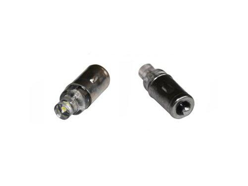 LEMPUTE LED LED Ba7s MAZIAU 1,2W 12V VARIKLIS
