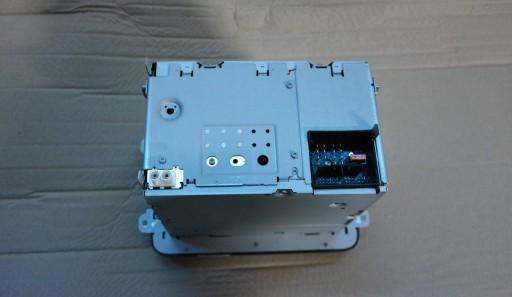 5M0035186AA SKODA VW SHARAN 7N TSI RADIO CD