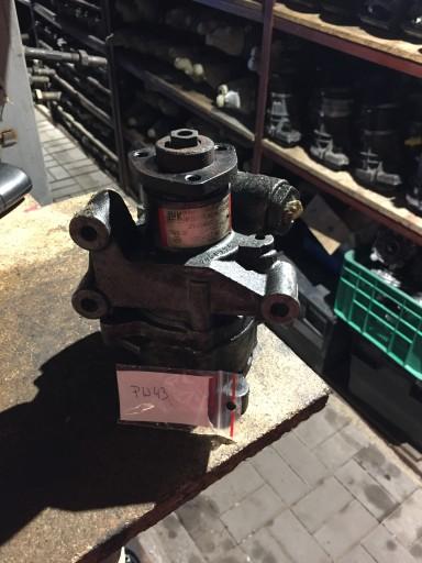 Pompa AMPLIFIER MERCEDES W210 0024669201
