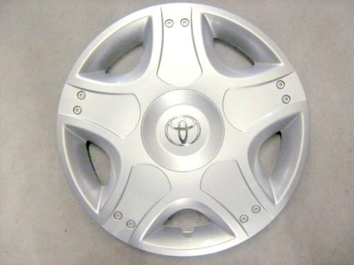 Колпак, колпаки 14″ Toyota Yaris,Corolla Новые