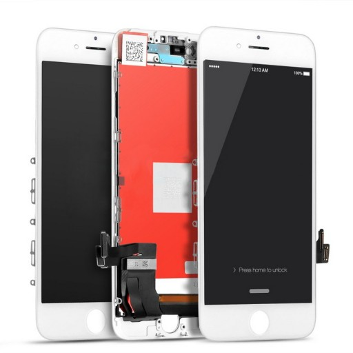 WYŚWIETLACZ LCD DOTYK DIGITIZER EKRAN IPHONE 7 OEM