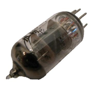 Lampa elektronowa 6Ż1P W