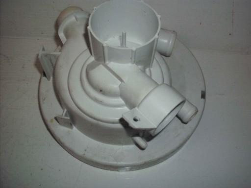 Whirlpool ADG 952 FWX - Ostojnik wody
