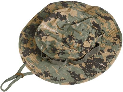 KAPELUSZ US ARMY BOONIE HAT - DIGITAL WOODLAND XL 7258609612 - Allegro.pl -  Więcej niż aukcje. f173732340c7