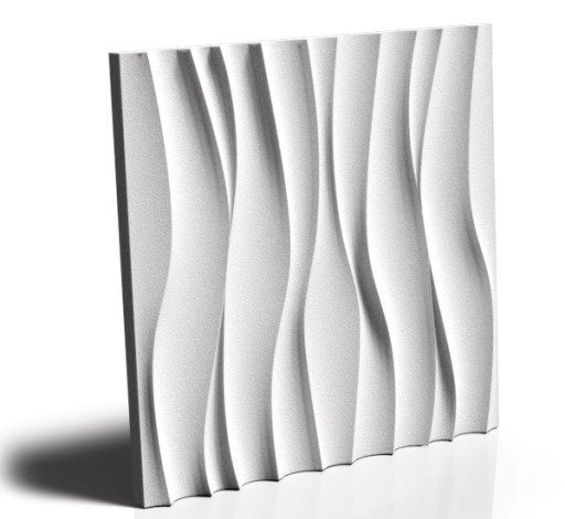 Panele Dekoracyjne 3d Wave P R O M O C J A