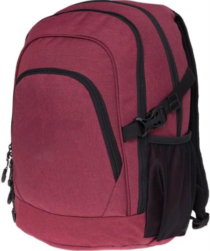 c728c8ddde16c Plecak sportowy szkolny miejski PCU014 4F 30L 7226363723 - Allegro.pl