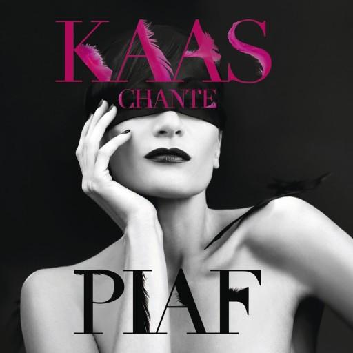 "Patricia Kaas - ""Kaas Chante Piaf"""