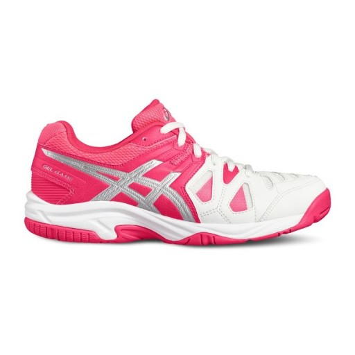 BUTY ASICS GEL GAME 5 GS JUNIOR WP 39 PROMO