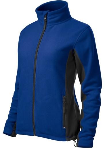 Polar damski ADLER FROSTY 528 bluza ocieplana XXXL