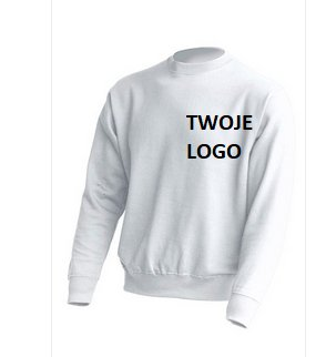 allegro bluza z własnym nadrukiem
