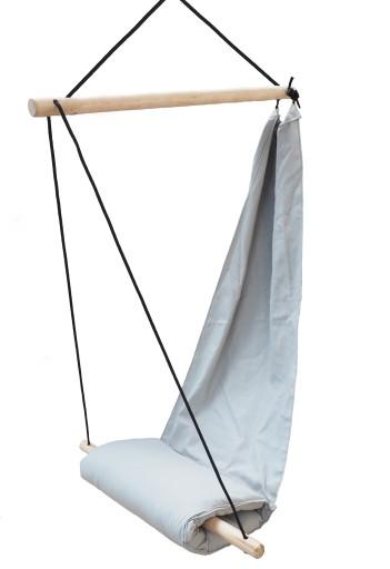 Huśtawka Fotel Wiszący Hamak Krzesło Bujak Dzieci