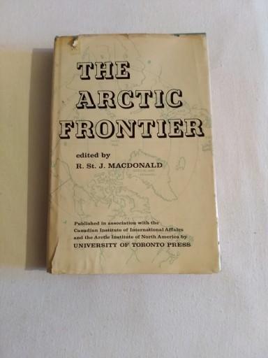 the arctic frontier macdonald