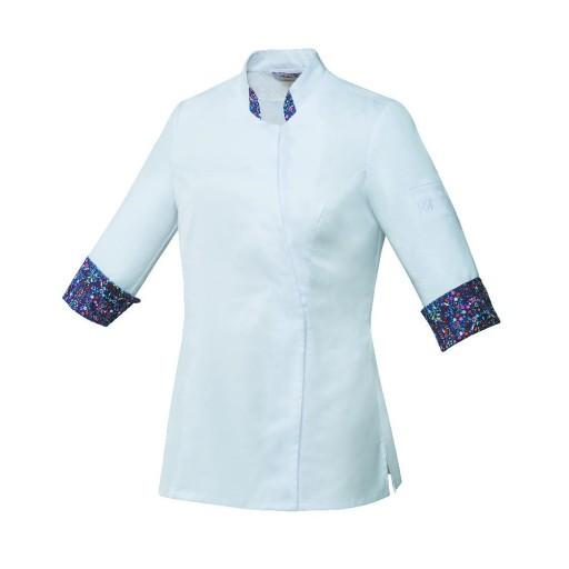 bluza kucharska damska allegro