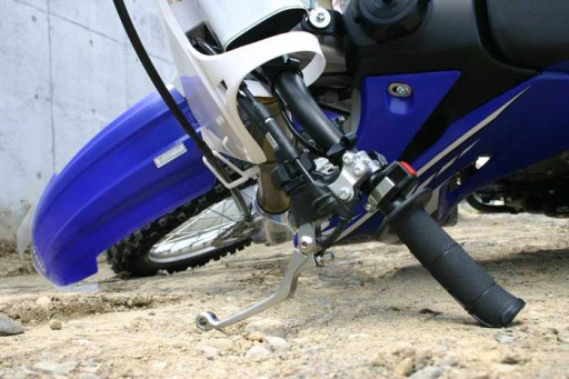 Klamki cross pivot Yamaha TRICKER 2004-2015