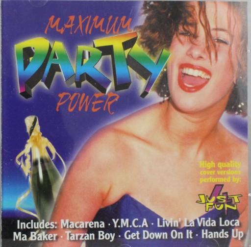Maximum Party Power