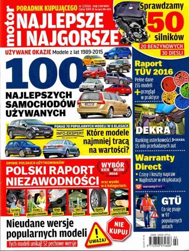 Motor Poradnik Kupujacego Najlepsze I Najgorsze 4 99 Zl Allegro Pl Raty 0 Darmowa Dostawa Ze Smart Warszawa Stan Nowy Id Oferty 7953427391