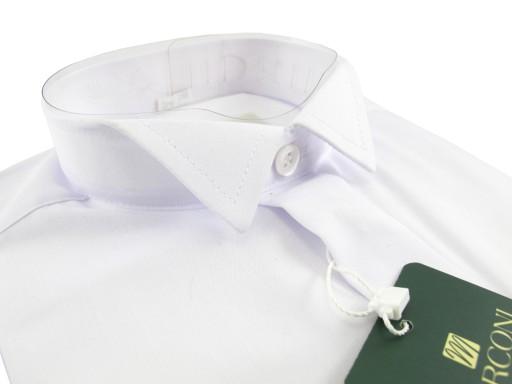 Koszula do muchy – biała |