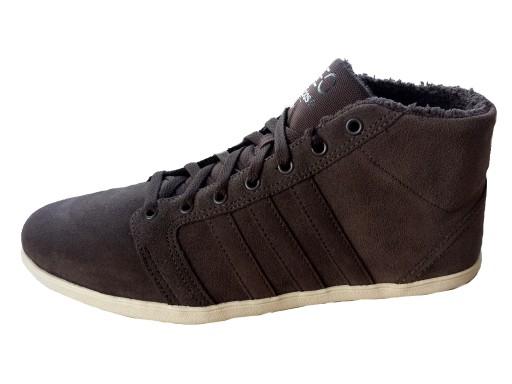 najlepsze buty Najlepsze miejsce bardzo popularny ADIDAS NEO BUTY CONEO MID R.42 2/3