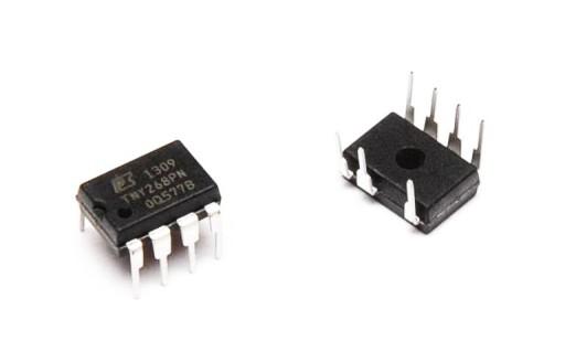 Regulator napiecia przełącznik analogowy TNY268PN