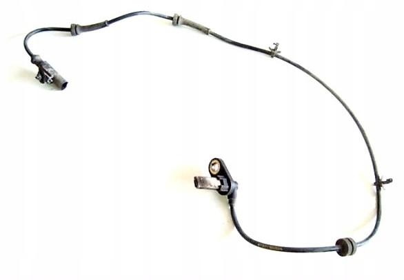 almera n16 03-06 датчик abs зад задний левый правый