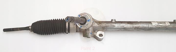 mazda 2 od 2014r. рулевая рейка рулевая рейка система4 - фото