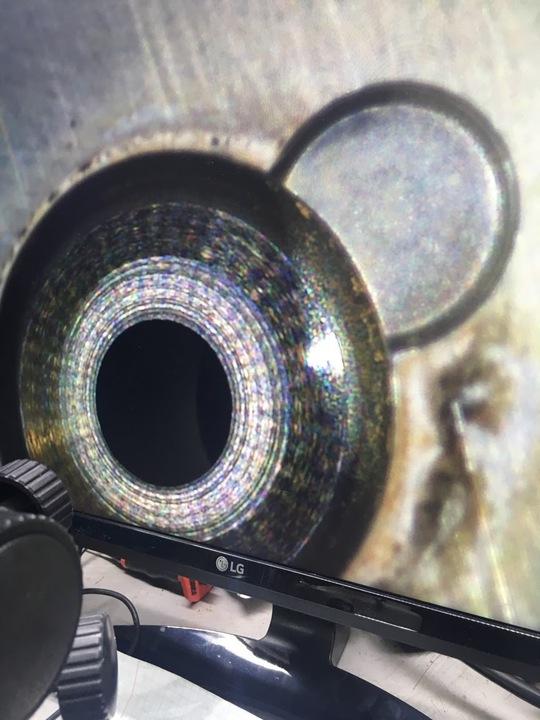 клапанов common rail 0445110369 vw стенд проверки3 - фото