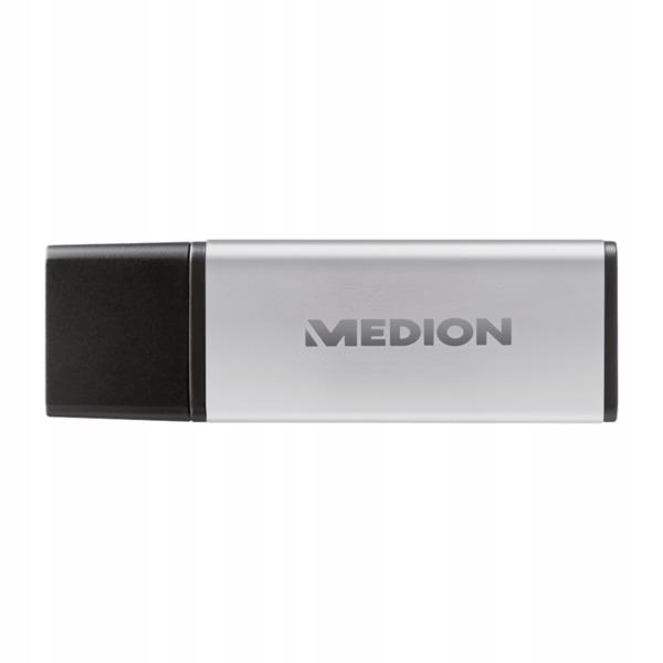 Немецкий Флешки Lenovo Medion USB 3.0 64GB доставка из Польши Allegro на русском