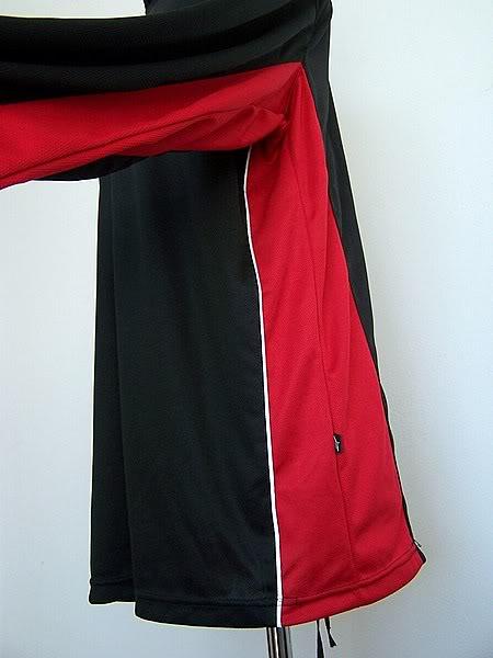 Bluza FITNESS czarna IDENIC Sports L 9692027088 Odzież Męska Bluzy NK KBBONK-7